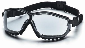V2G® Safety Glasses